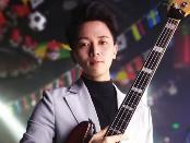 吉他弹唱小王子陈霆浩